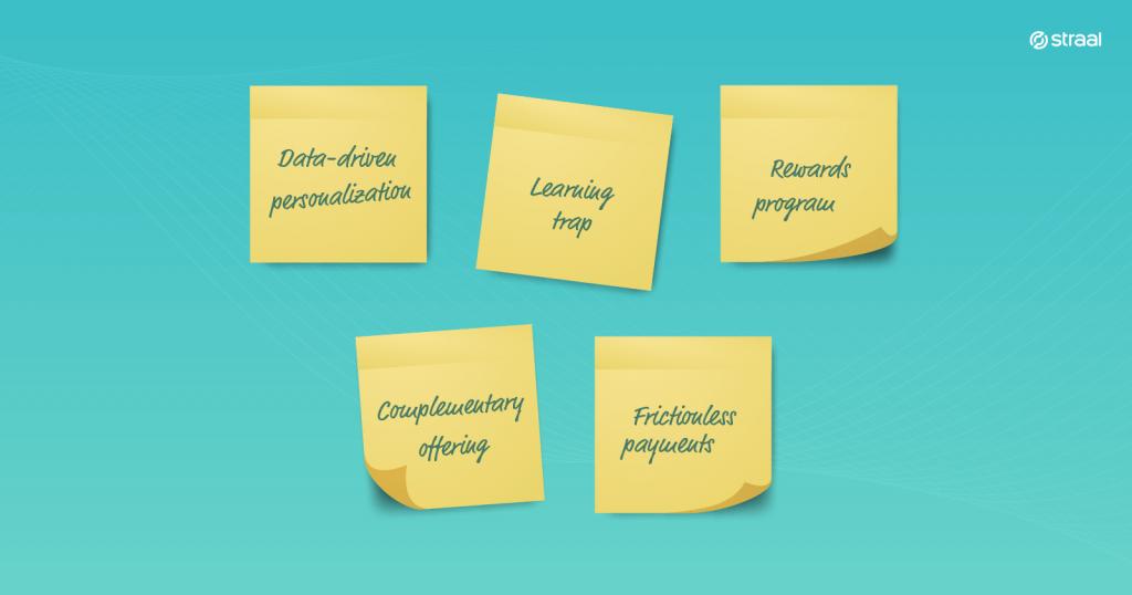 5 vendor lock-in strategies for online businesses