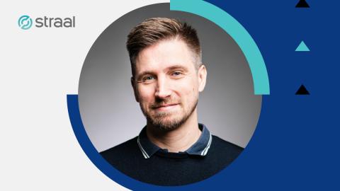 Tomasz Boboli new VP of Engineering at Straal