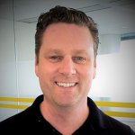 Matthijs Pronk Chief Commercial Officer Straal