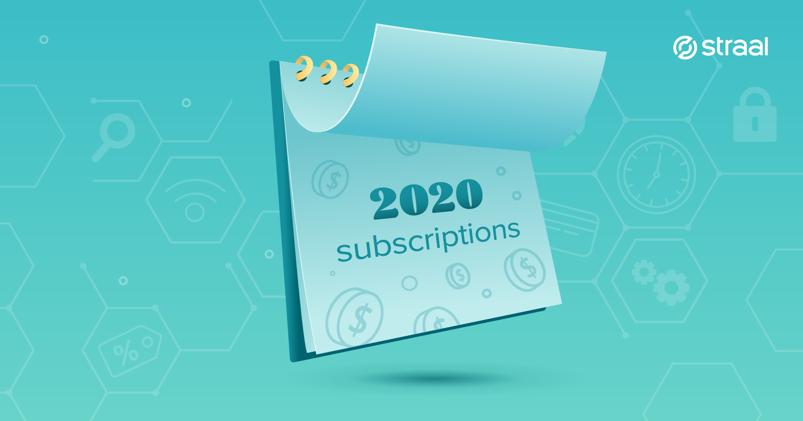 straal subscription trends 2020