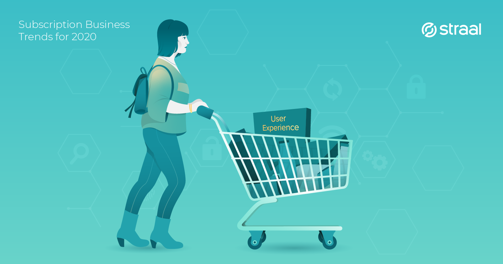 straal subscription trends 2020 ux